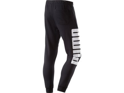 Puma Herren Jogginghose Rebel Sweat Pants TR Schwarz
