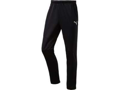 PUMA Kinder Trainingshose LIGA Training Pants Core Jr Schwarz