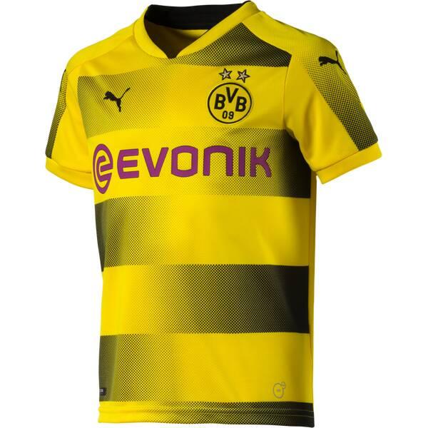PUMA Kinder Fußballtrikot Home Borussia Dortmund