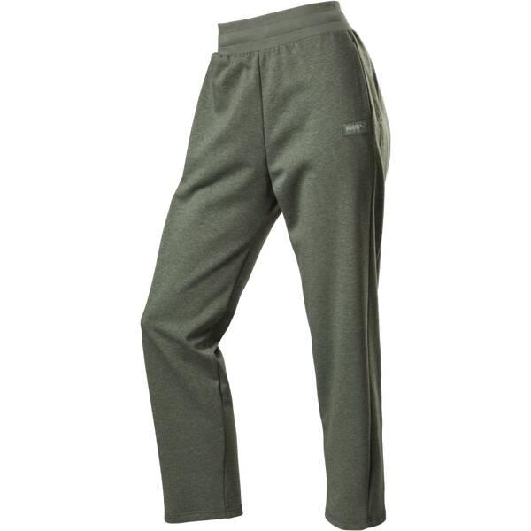 PUMA Damen Sporthose FUSION