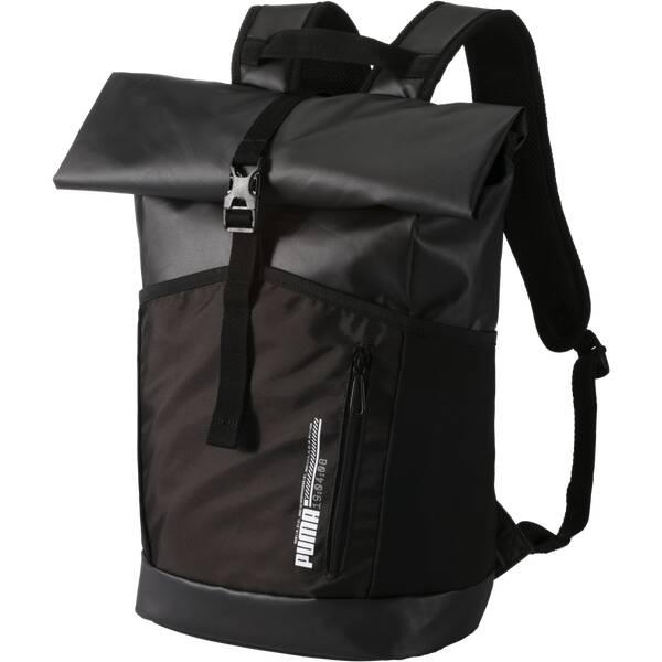 8e30e1f911509 PUMA Rucksack Energy rolltop Backpack online kaufen bei INTERSPORT!