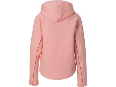 PUMA Damen Kapuzenjacke Evostripe Move Pink