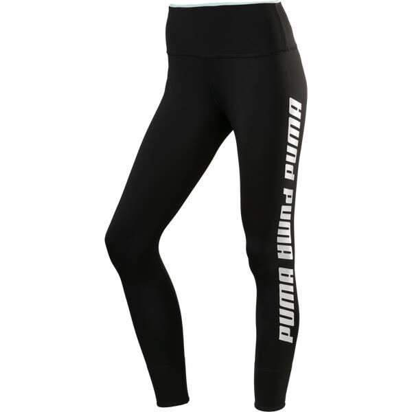 PUMA Damen Tight Modern Sports FoldUp Legging