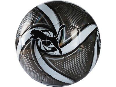 PUMA Fußball FUTURE Flare ball Grau