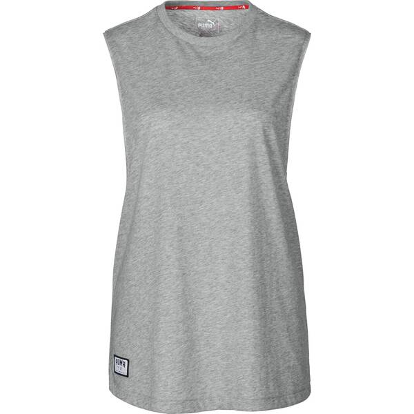 PUMA Damen AL Loose fit Tank