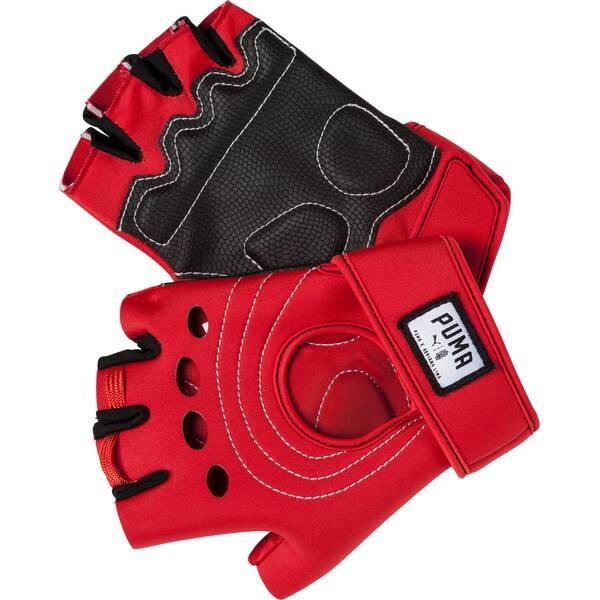 PUMA Herren Handschuhe AL TRAINING