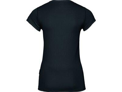 ODLO Damen Unterhemd Active F-Dry Schwarz