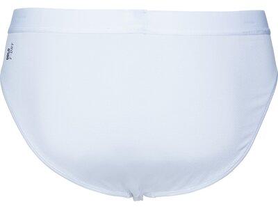 ODLO Herren Unterhose ACTIVE F-DRY Weiß