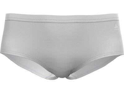 ODLO Damen Unterhose Panty ACTIVE F-DRY LIGHT ECO Weiß