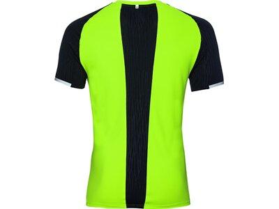 ODLO Herren T-Shirt ZEROWEIGHT Ceramico Gelb