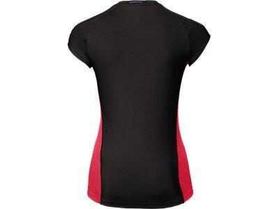 ODLO Damen T-Shirt Ceramicool Pro Schwarz
