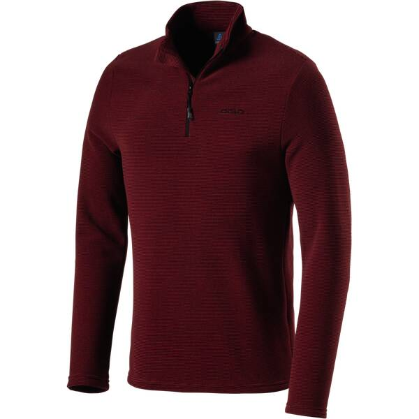ODLO Herren Rolli Midlayer 1/2 zip BIG MOUNTAIN