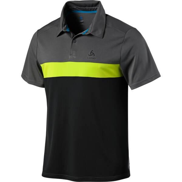 ODLO Herren Poloshirt Nikko Light Kurzarm