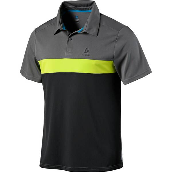 "ODLO Herren Poloshirt ""Nikko Light"" Kurzarm"
