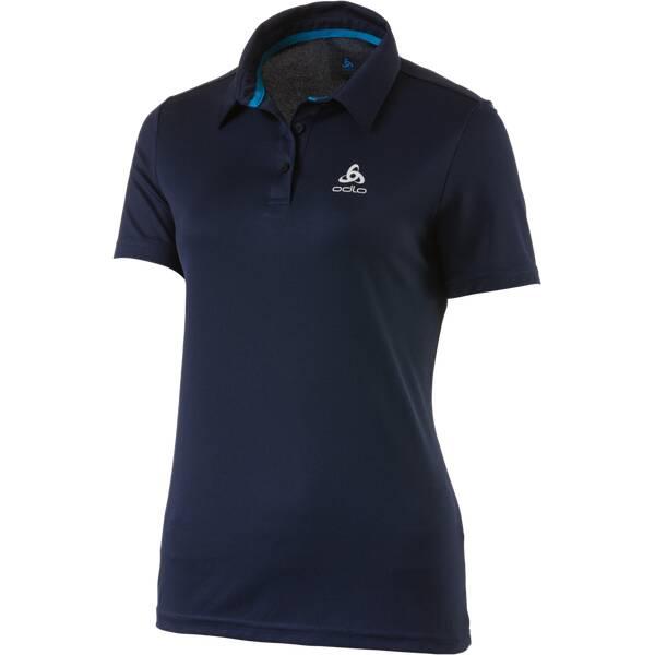 ODLO Damen Poloshirt Cardada