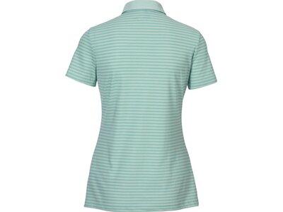 ODLO Damen Polo SIGNO Grün