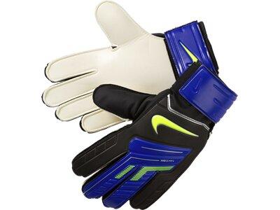 NIKE Herren Handschuhe GK MATCH Blau
