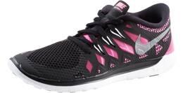Black-Mtllc Silver-Pink-Glow-White
