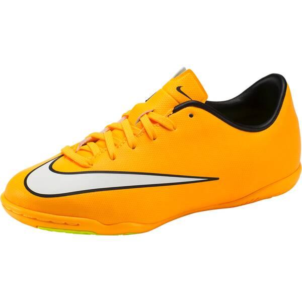 Nike Kinder Fussball Hallenschuhe Jr Mercurial Victory V Ic