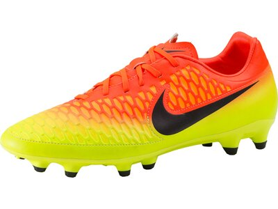 NIKE Herren Fussball-Rasenschuhe Magista Onda FG Orange