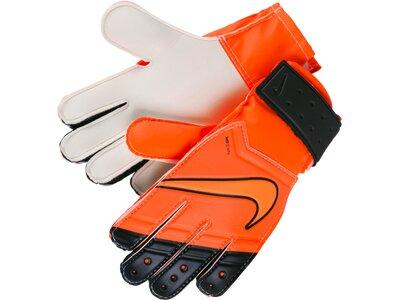 NIKE Kinder Handschuhe Gk Jr Match Orange