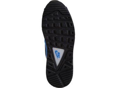 NIKE Jungen Sneaker Air Max Command Blau