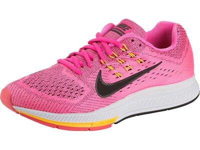 NIKE Damen Laufschuhe WMNS ZOOM STRUCTURE 18 Pink