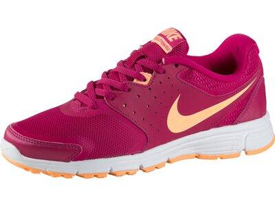 NIKE Damen Laufschuhe Revolution W Pink