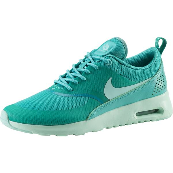 new style 4955d 7b320 NIKE Damen Sneakers Air Max Thea Mintgrün