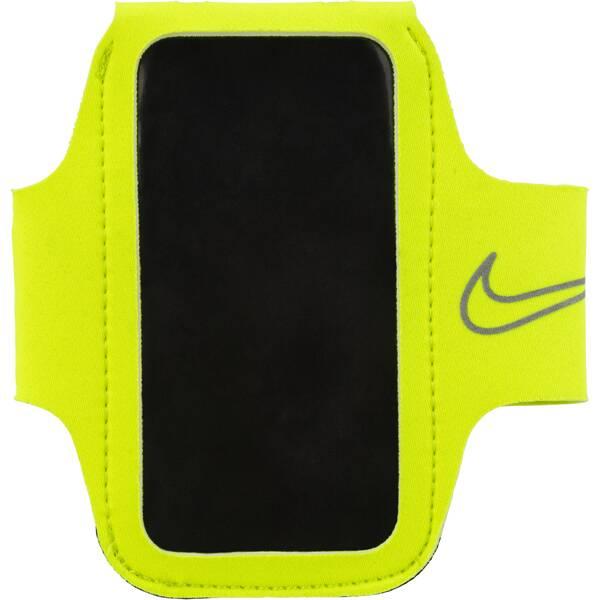 NIKE Kleintasche 9038/91 LIGHTWEIGHT ARM BAND 2.0 | Schmuck > Armbänder | Silber | Nike