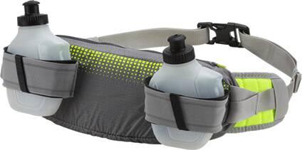 NIKE 2-Flaschen-Hüfttasche 2.0