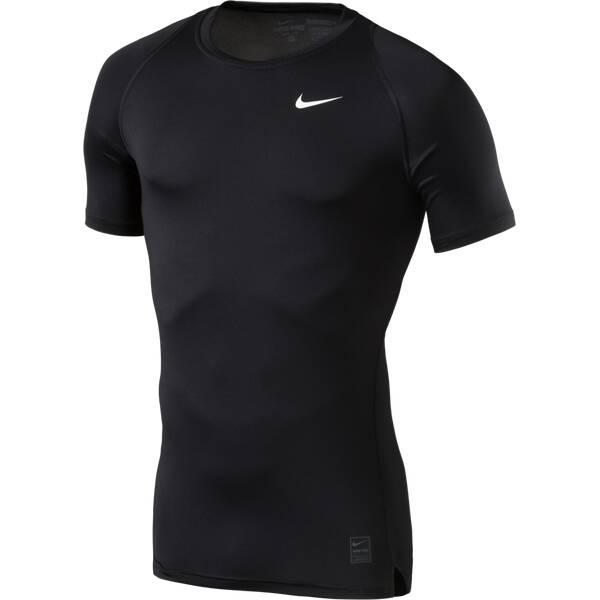 NIKE Herren Fußballshirt Pro Compression