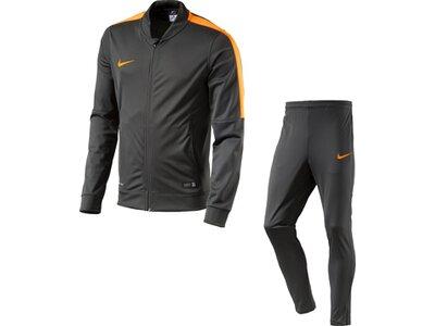 NIKE Herren Fußball-Trainingsanzug Nike Academy Sideline Grau