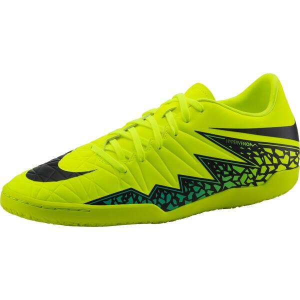 NIKE Herren Fußball-Hallenschuhe Hypervenom Phelon II IC | Schuhe > Sportschuhe > Hallenschuhe | Nike