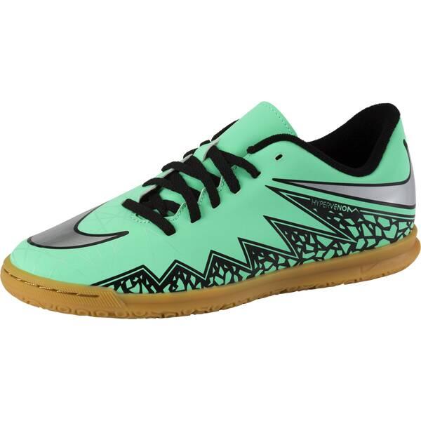 Nike Kinder Fussball Hallenschuhe Jr Hypervenom Phade Ii Ic