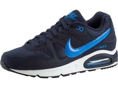 "NIKE Herren Sneaker ""Air Max Command"" Blau"