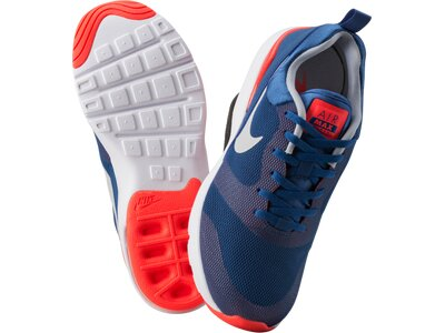 NIKE Damen Sneaker Air Max Siren Blau