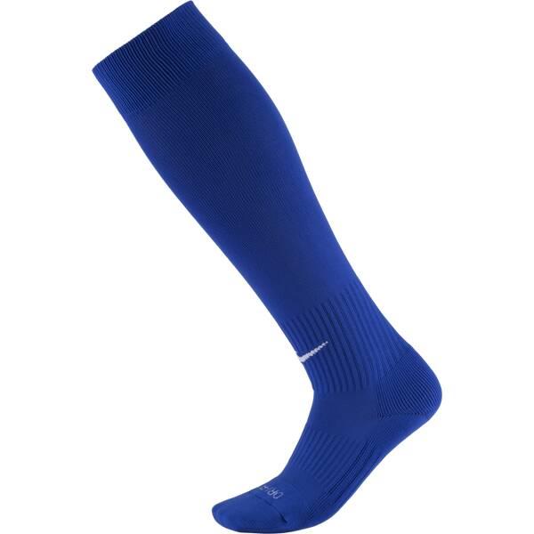 NIKE Herren Fußballstutzen CLASSIC II SOCK | Sportbekleidung > Funktionswäsche > Fußballstutzen | Blue - White | NIKE