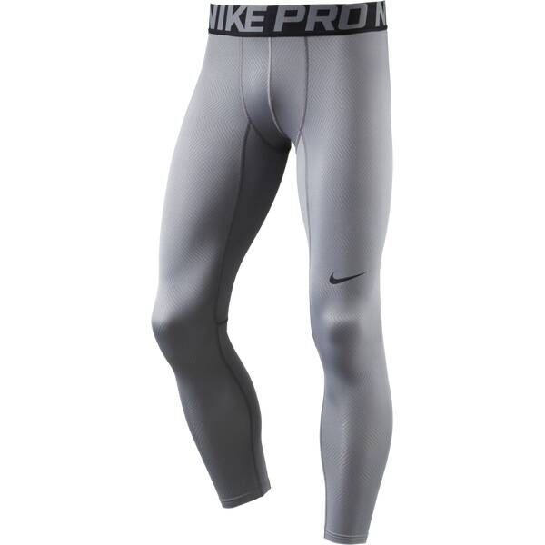 NIKE Herren Laufunterhose Warm Tight Lite