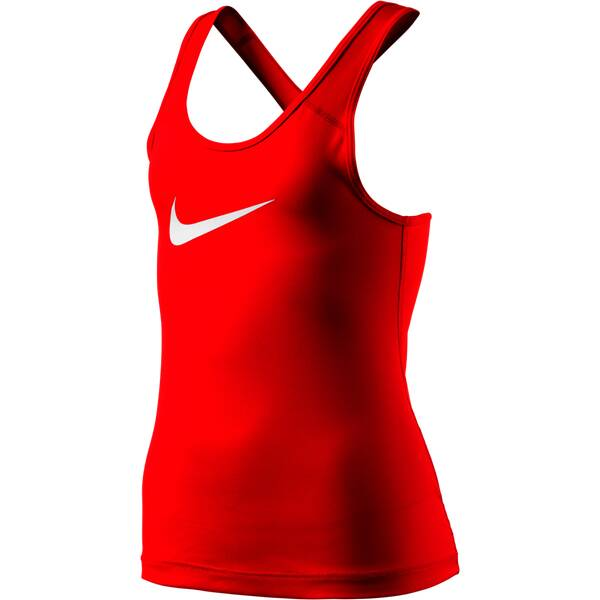 NIKE Kinder Trainingstop / Tank Top Pro