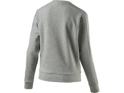 NIKE Damen Sweatshirt ADVANCE 15 FLEECE Grau