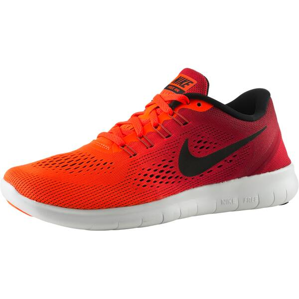 the best attitude e94d8 ced97 NIKE Damen Laufschuhe Free Run