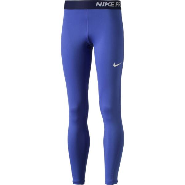 NIKE Girls Trainingstights / Fitnesshose NP CL Tight