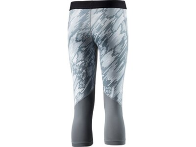 NIKE Kinder Tight CL CPRI AOP2 Grau