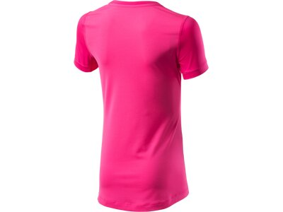 NIKE Girls Trainingsshirt Pro Pink