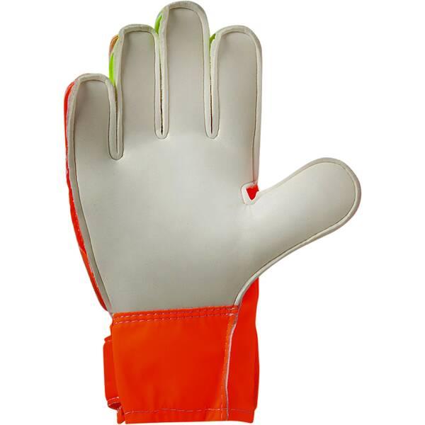 NIKE Kinder Handschuhe Match Weiß