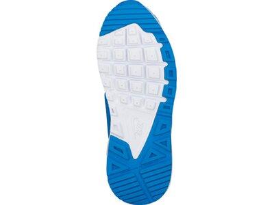 NIKE Kinder Sneakers Air Max Command Flex (Gs) Blau