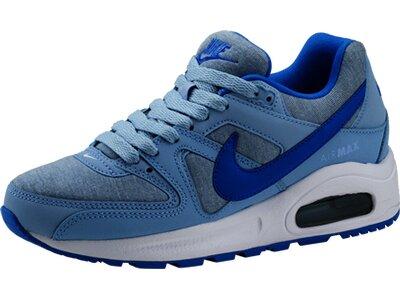 NIKE Girls Sneakers Nike Air Max Command Flex (Gs) Blau