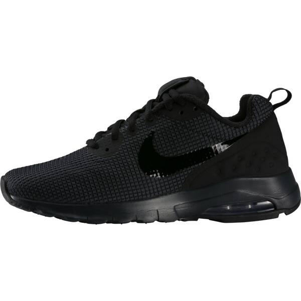 NIKE Damen Sneakers Air Max Motion LW SE Grau