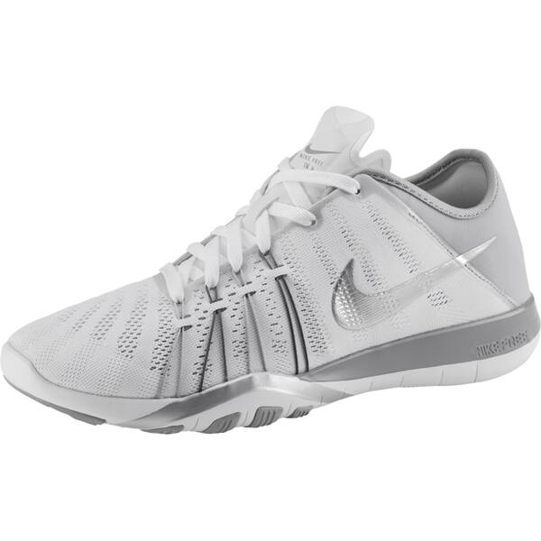 NIKE Damen Trainingsschuhe   Fitnessschuhe Nike Free TR 6 138536bbf9
